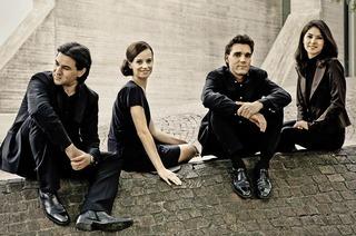 Minetti Quartett spielt am Samstag, 21. April, Werke von Haydn und Schostakowitsch im Schloss Bonndorf