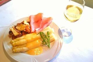 Hotel-Restaurant Tuniberg (Tiengen)