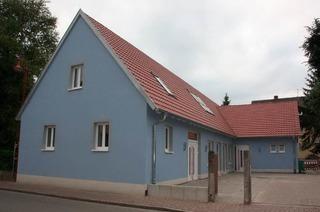 Kath. Gemeindehaus St. Stephan