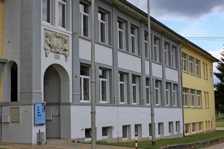 Grund- und Hauptschule - Gottenheim