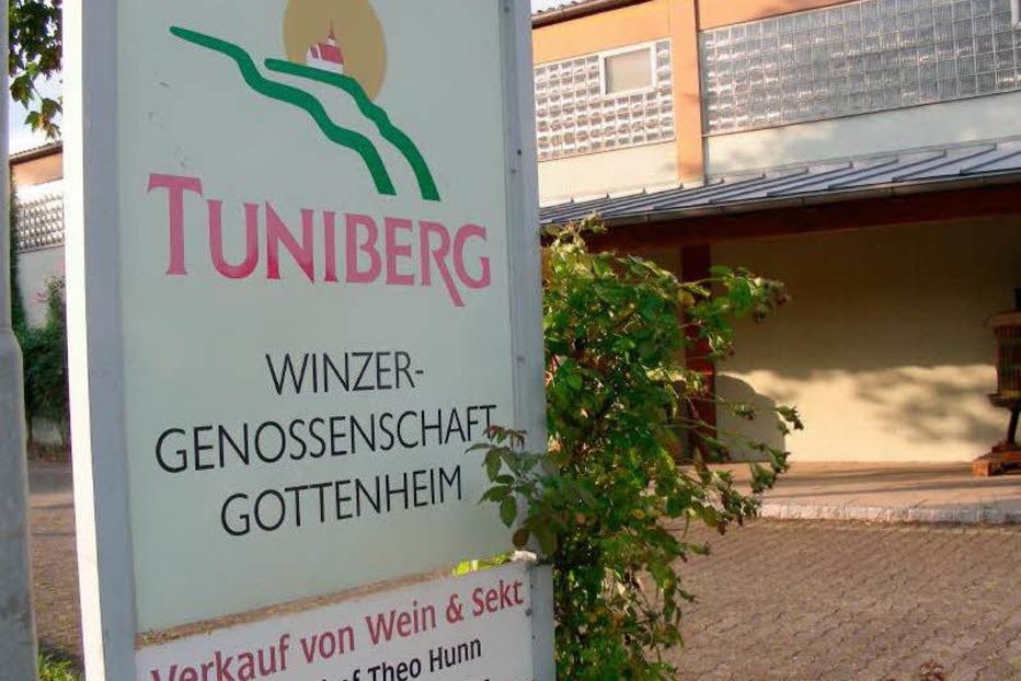 Winzerhalle - Gottenheim