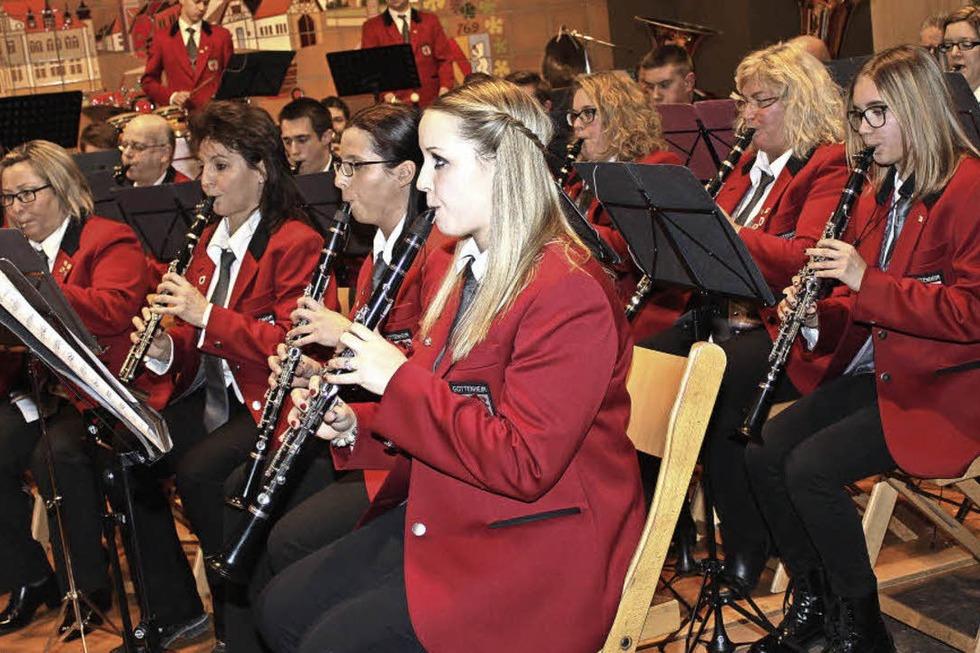 Vereinsheim Musikverein - Gottenheim