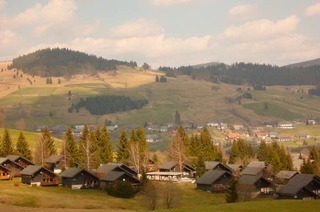 Feriendorf Rechbergblick