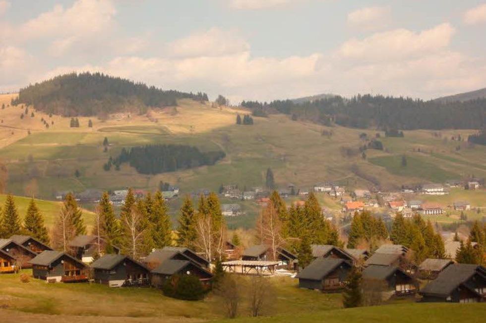 Feriendorf Rechbergblick - Bernau