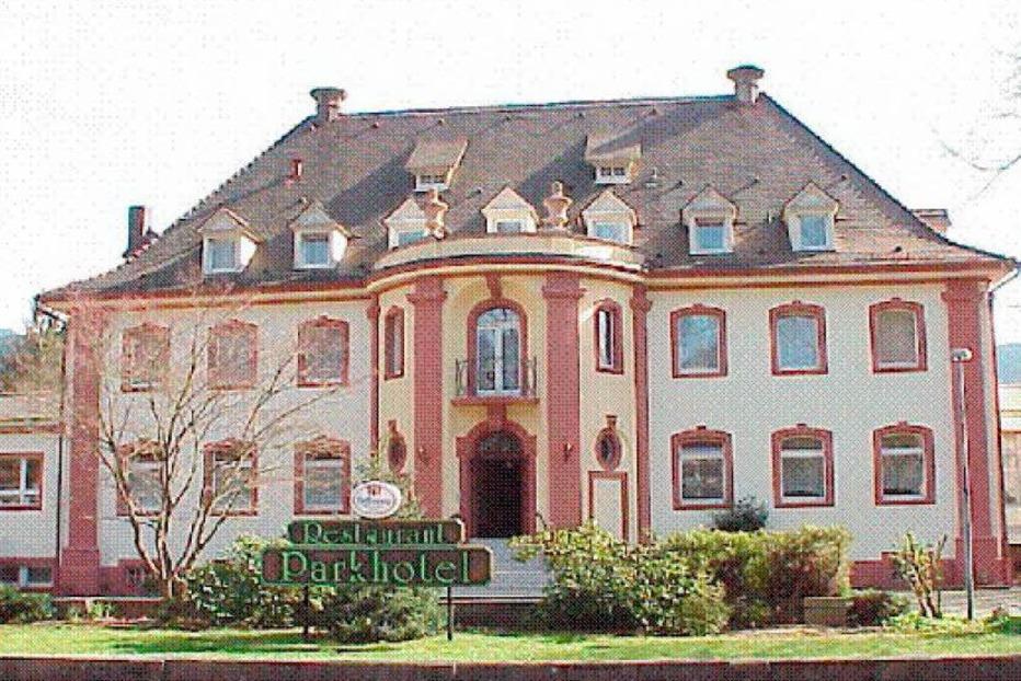 Hotel Schwarzwaldstuben (geschlossen) - Waldkirch