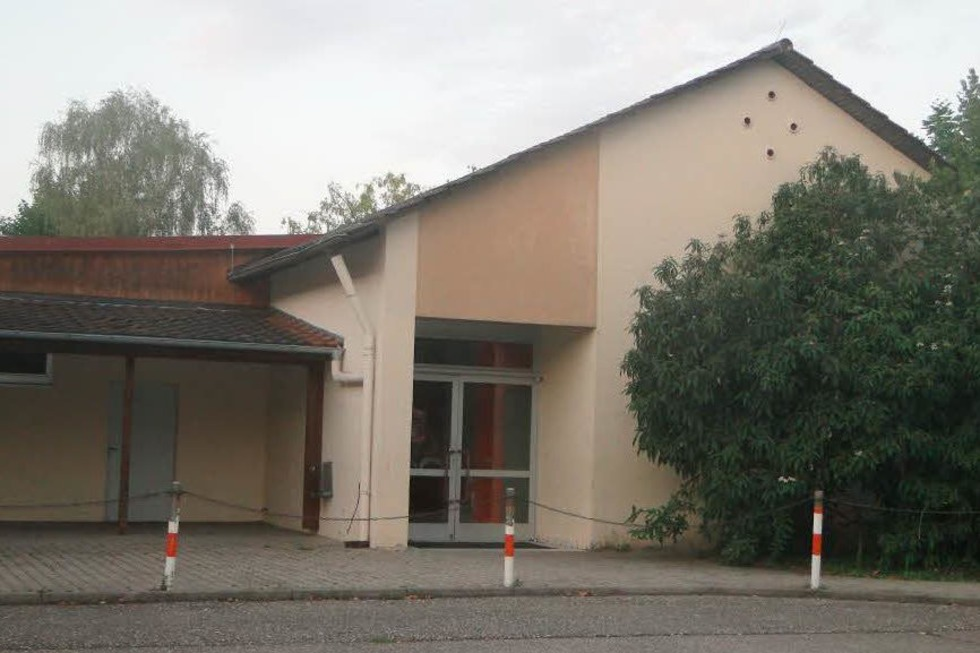 Grundschule (Burkheim) - Vogtsburg