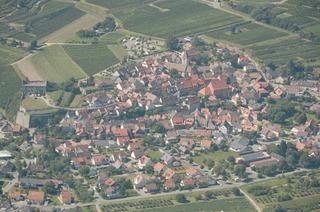Ortsteil Burkheim