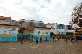 Eichmattenschule