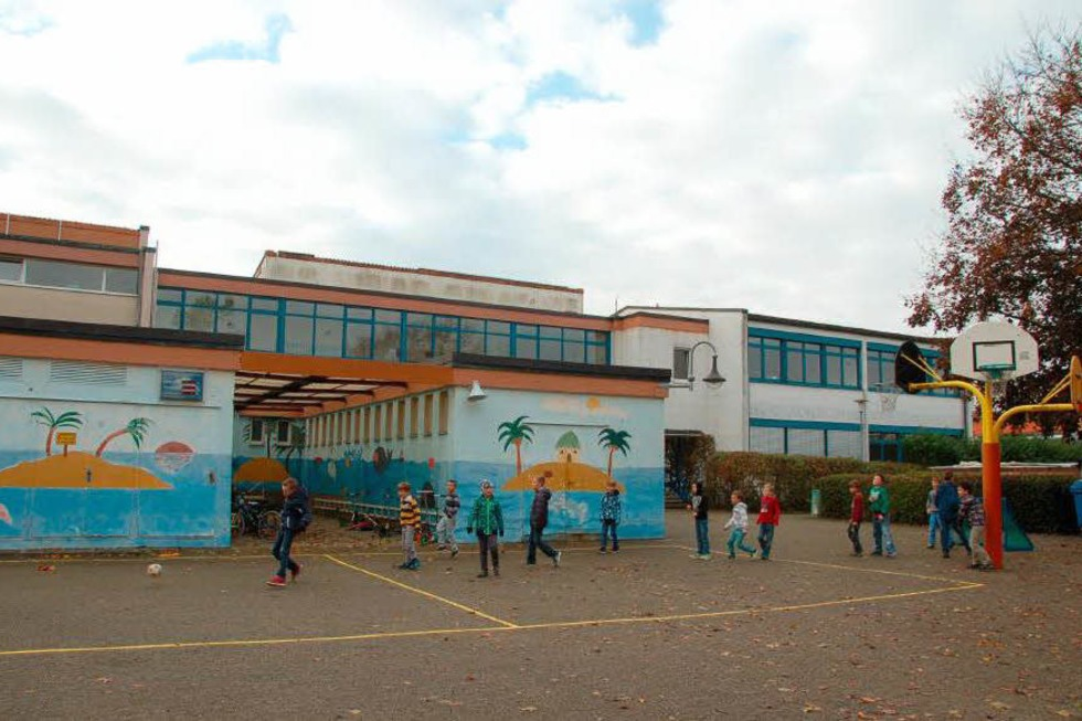 Eichmattenschule - Reute