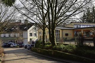 Grundschule Windenreute-Maleck