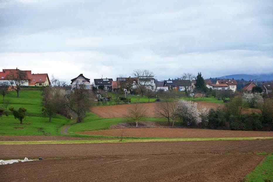 Ortsteil Windenreute - Emmendingen