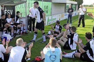 Sportgelände FSV Altdorf
