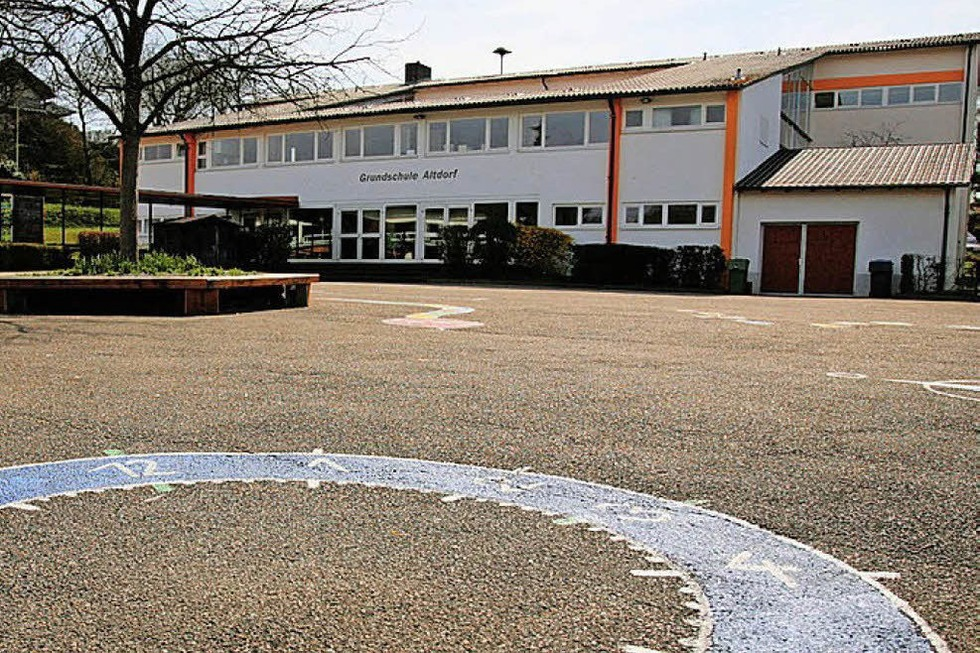 Grundschule Altdorf - Ettenheim
