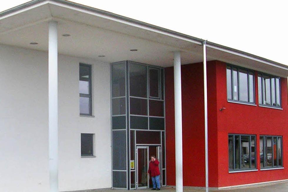 Rheinschule - Neuenburg am Rhein