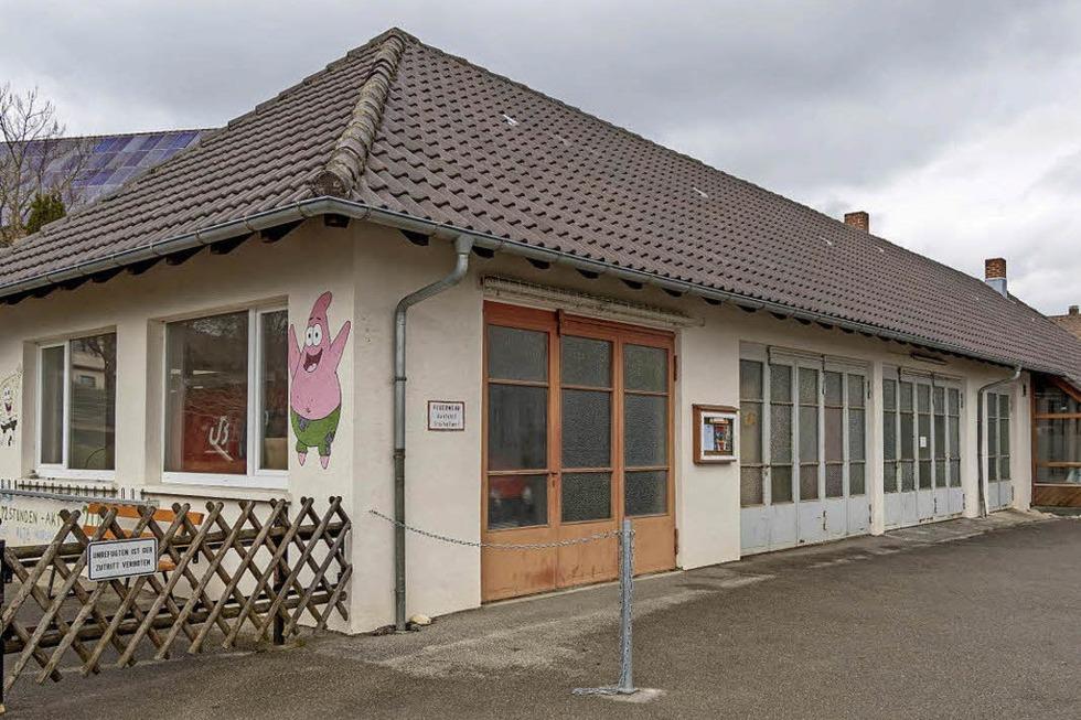 Feuerwehrgerätehaus Riedern - Ühlingen-Birkendorf