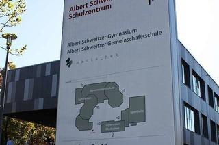 Albert-Schweitzer-Schulzentrum