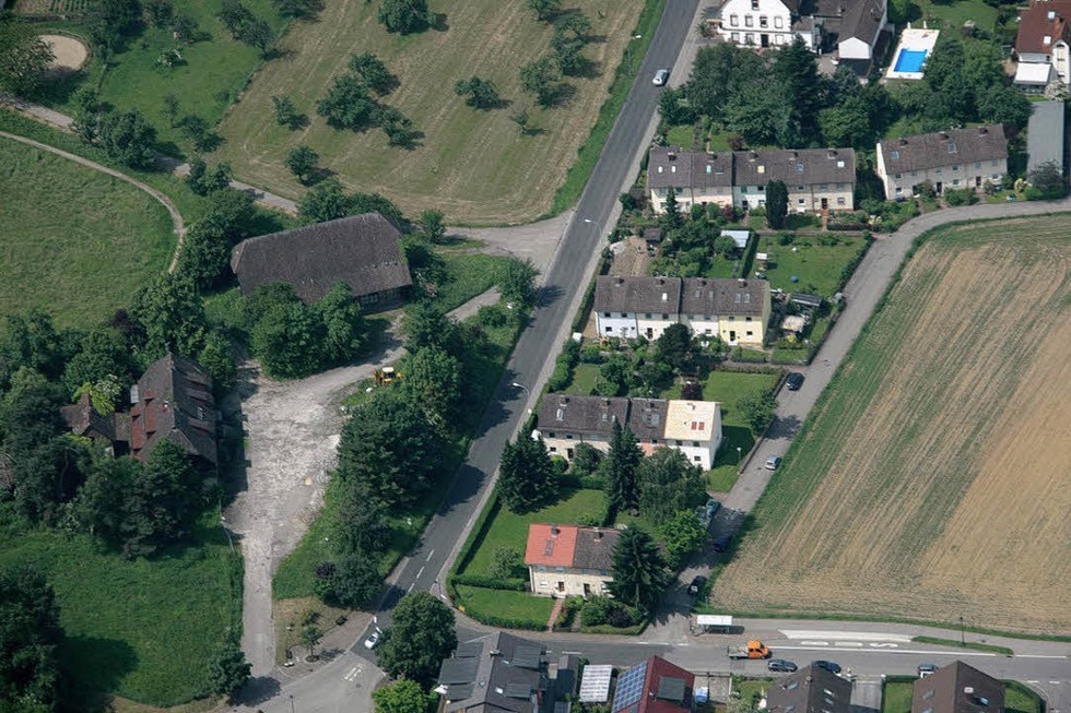 Ortsteil Wildtal - Gundelfingen