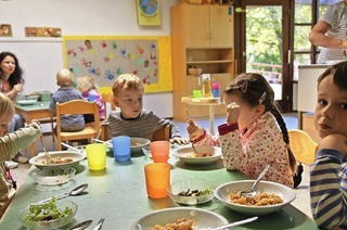 Kath. Kindergarten Sonnenwiese (Wildtal)