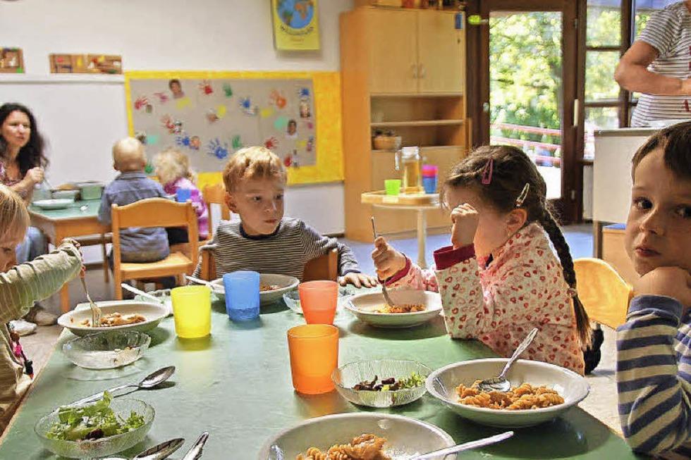 Kath. Kindergarten Sonnenwiese (Wildtal) - Gundelfingen