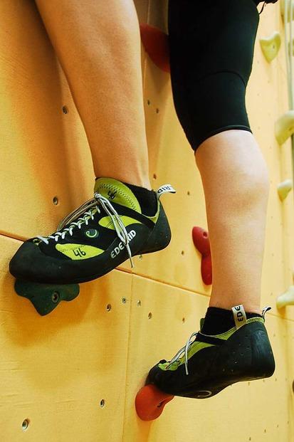 Kletterhalle Sportcenter Impulsiv - Emmendingen
