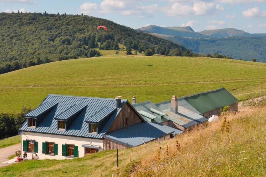Ferme Auberge du Hahnenbrunnen - La Bresse