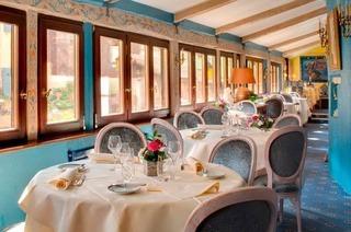 Restaurant a L'Echevin (Hôtel Le Maréchal)