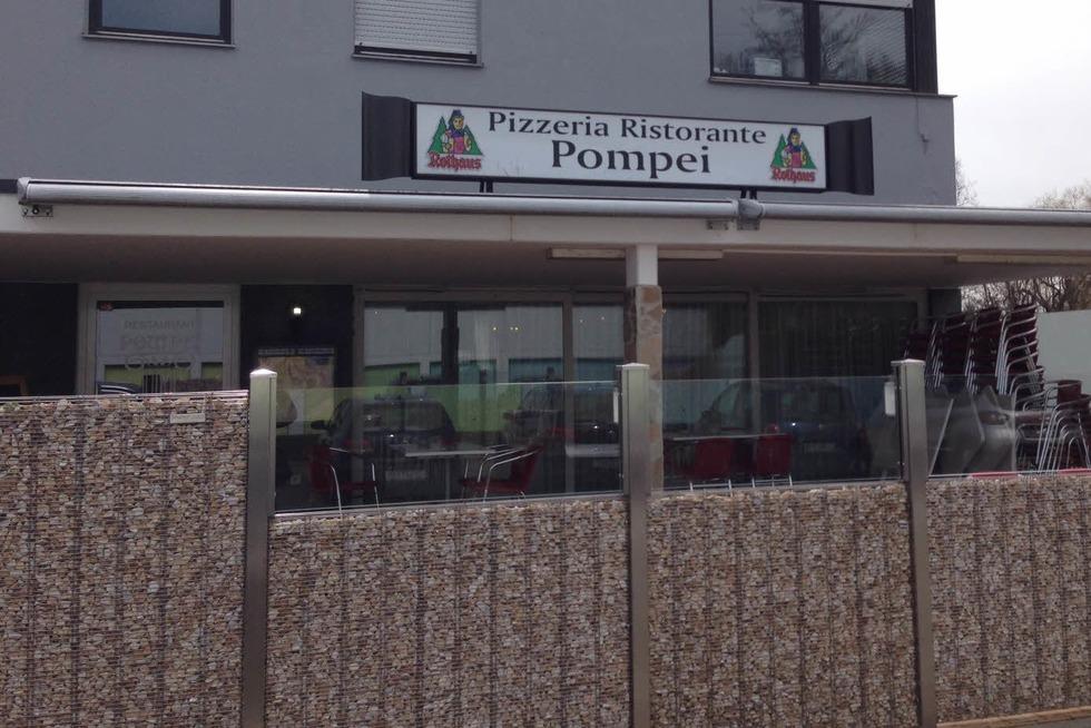 Pizzeria Pompei - Rheinfelden
