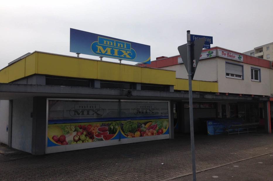 Mini Mix-Markt - Rheinfelden