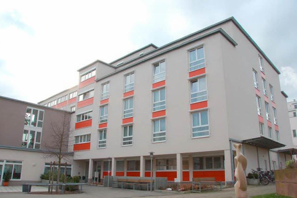 Margaretenheim - Lörrach