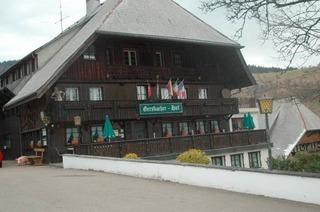 Hotel Gersbacher Hof