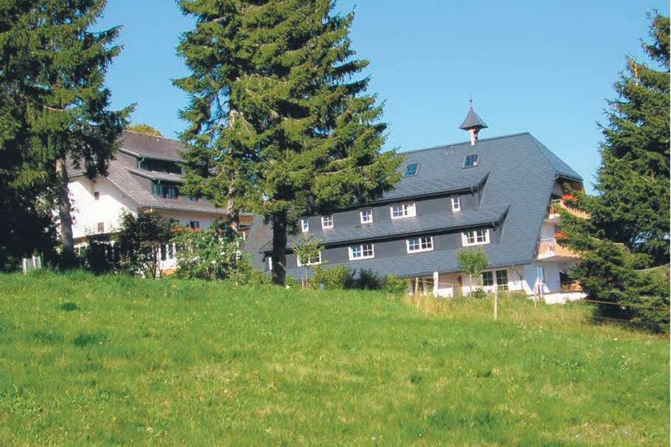 Liborihof - Todtmoos