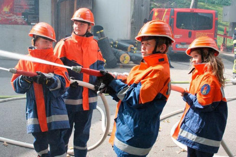 Feuerwehrgerätehaus - Todtmoos