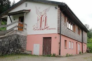 Pfadfinderheim St. Raphael (Au)