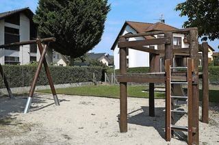 Spielplatz Nelkenweg (Ichenheim)