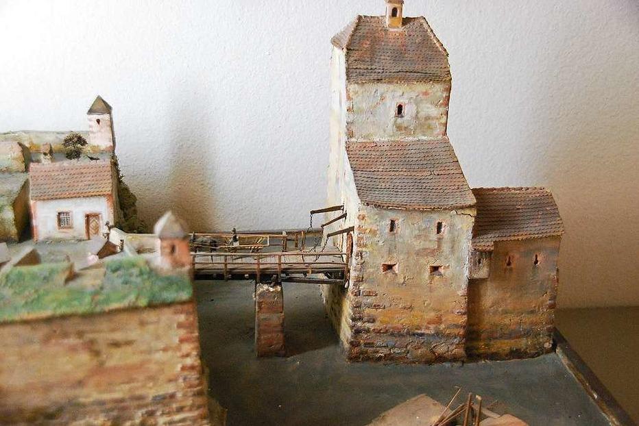 Fricktaler Museum - Rheinfelden