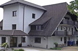Seniorenheim Alpenblick (Niedergebisbach)