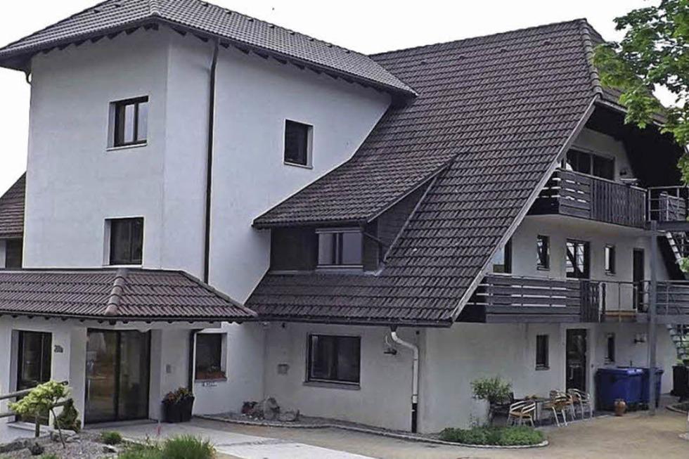 Seniorenheim Alpenblick (Niedergebisbach) - Herrischried