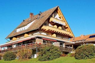 Alpenblick (Saig)