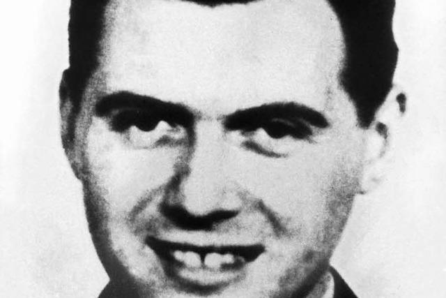 KZ-Arzt Josef Mengele - seine Verbindungen nach Freiburg