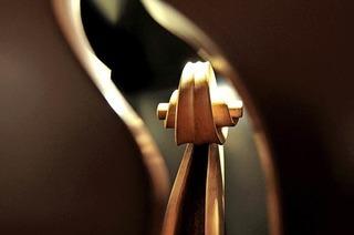 Tag der offenen Tür beim Geigenbauer