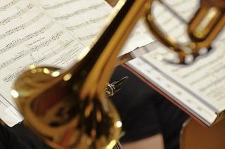 Markgräfler Musikverband in Müllheim