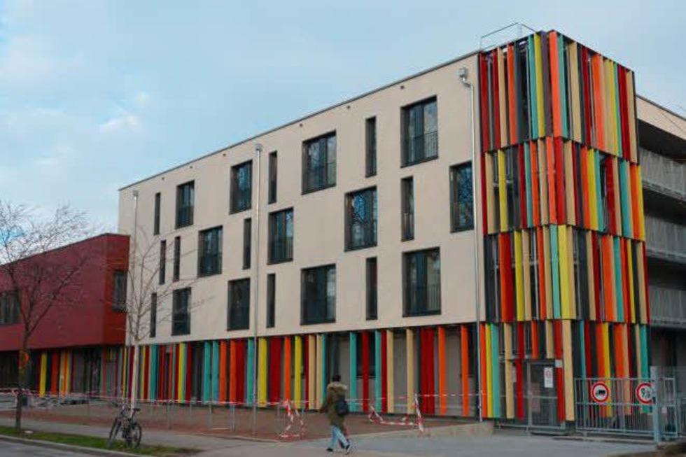 Katholische Fachschule für Sozialpädagogik der Erzdiözese - Freiburg