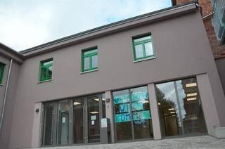 Evangelische Fachschule für Sozialpädagogik Lahr