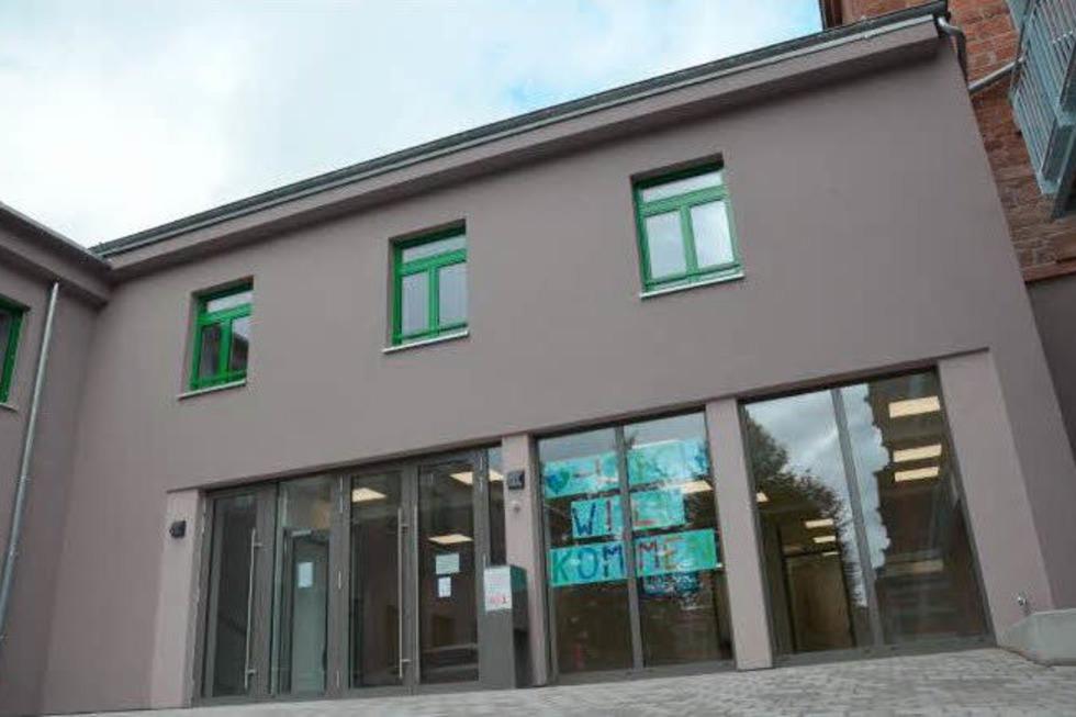 Evangelische Fachschule für Sozialpädagogik Lahr - Lahr