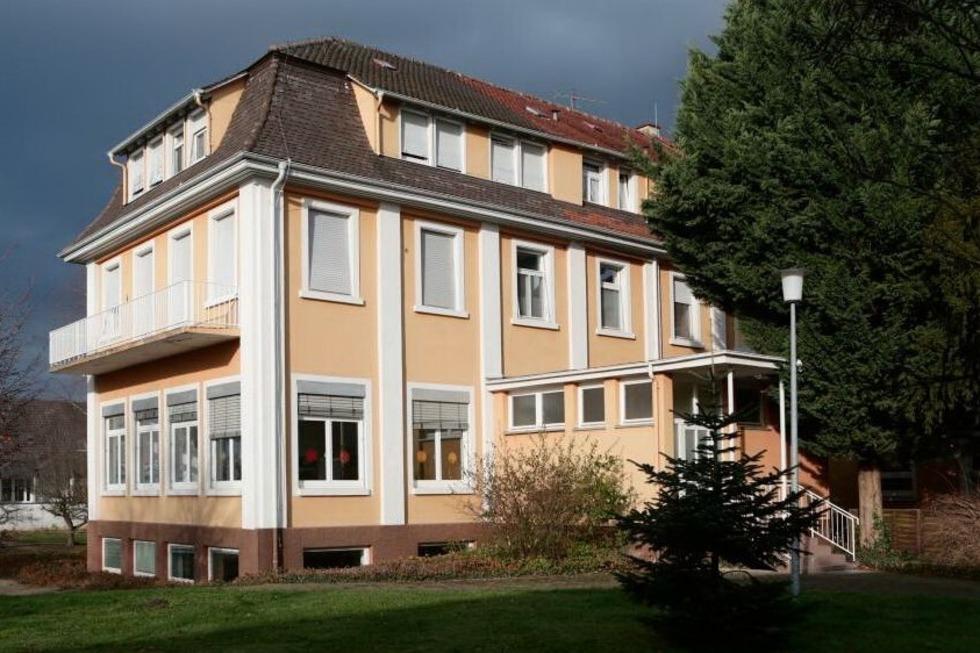 Diakonissenhaus Nonnenweier - Schwanau