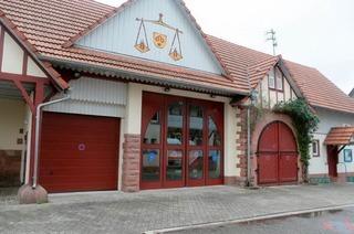 Feuerwehr Nonnenweiher