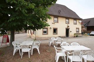 Pension-Gasthaus Löwen (Nonnenweier)