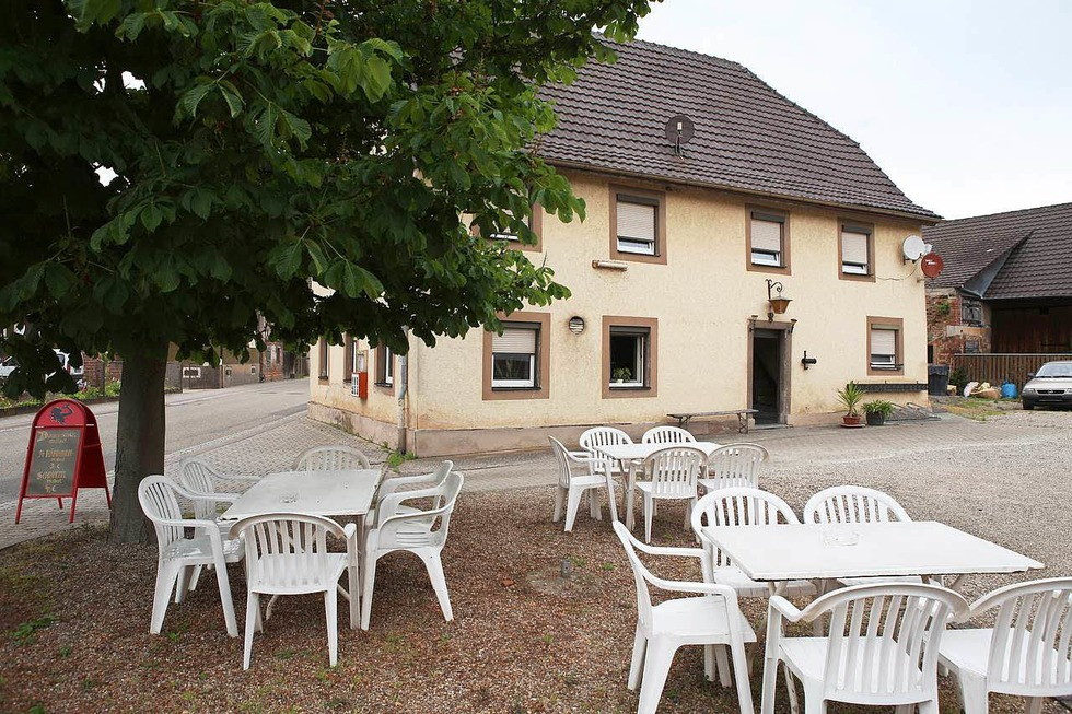 Pension-Gasthaus Löwen (Nonnenweier) - Schwanau
