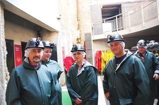 Silberbergwerk St. Marie aux Mines