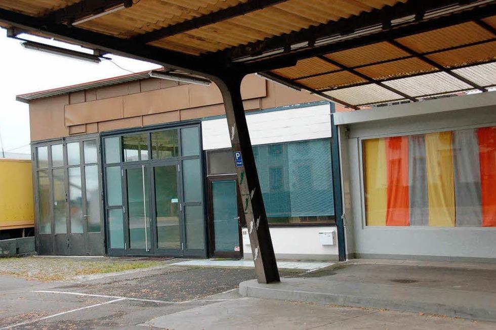 Gemeinderäume der Christlichen Gemeinde - Maulburg